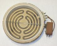 Ø16,5 cm Ceramaspeed 165-4-224 Heizelement Strahlheizkörper Kochfeld Heizung