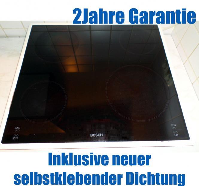 bosch nke642a glaskeramik kochfeld ekt7104 hilight top preis. Black Bedroom Furniture Sets. Home Design Ideas
