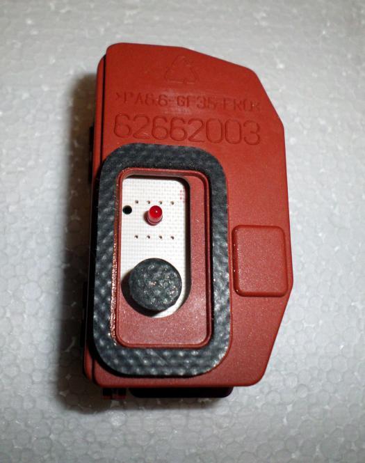 Sensor Schalter Bosch Constructa Siemens 62791001 / 75 . 1200 . 051 ( 62662003 )